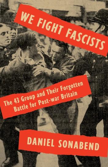 we fight fascists